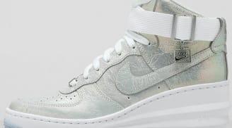 newest collection 7f302 85a93 ... Liberty Women s Dark Ash Dark Ash. Nike Lunar Force 1 Sky Hi Women s  White Metallic Silver-White