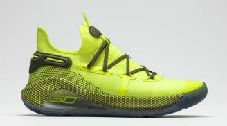 """Under Armour Curry 6 All-Star """"Coy Fish"""""""