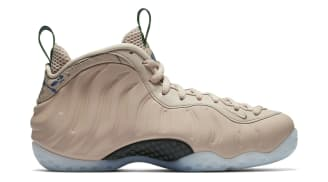 "Nike Women's Air Foamposite One ""Particle Beige"""