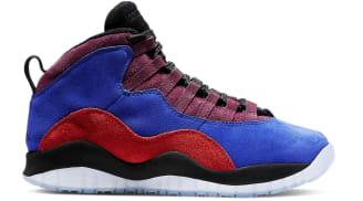 Air Jordan 10 Women's Court Lux