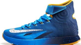 Nike Zoom HyperRev Blue Hero/Metallic Silver-University Gold