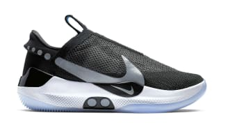 Nike Adapt BB Black/White/Pure Platinum