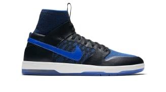 "Nike SB Dunk High Elite ""Racer Blue"""