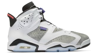 "Air Jordan 6 Retro ""Flight Nostalgia"""