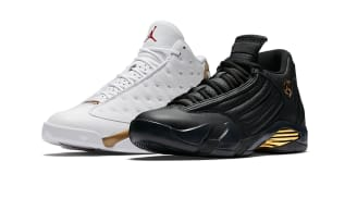 "Air Jordan Defining Moments Pack ""Finals"""