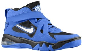 015e6966af Nike Air Force Max CB 2 Hyperfuse | Nike | Sole Collector