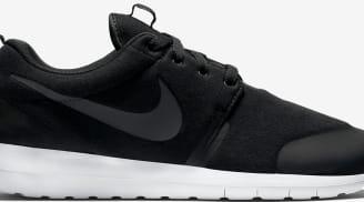 Nike Roshe One NM Black/Black-Black