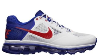 Nike Air Max Trainer 1.3 Breathe NFL Buffalo Bills