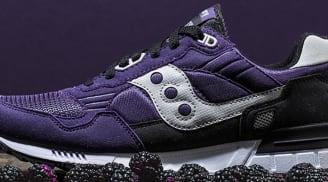 Saucony Shadow 5000 Purple/Black