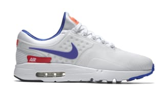 "Nike Air Max Zero ""Ultramarine"""