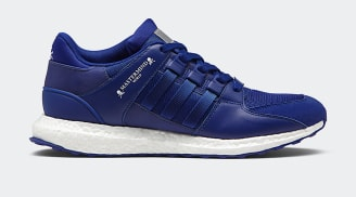 "adidas EQT Support Ultra ""Mystery Ink"""