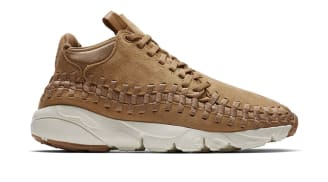 "Nike Air Footscape Woven ""Flax"""