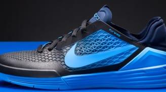 best service 62319 7eb9b Nike Paul Rodriguez 8 SB Black Photo Blue-Obsidian