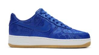 Clot x Nike Air Force 1 Low PRM University Blue/White-Gum