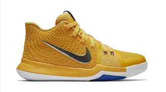 """Nike Kyrie 3 GS """"Mac and Cheese"""""""