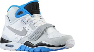 Nike Air Trainer SC II White/Wolf Grey-Pure Platinum-Light Photo Blue
