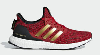 "Game of Thrones x Adidas Ultra Boost ""House Lannister"""