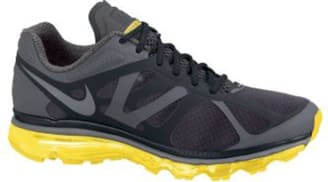 Nike Air Max+ 2012 LAF Livestrong