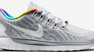 Nike Free 5.0 2015 | Nike | Sole Collector