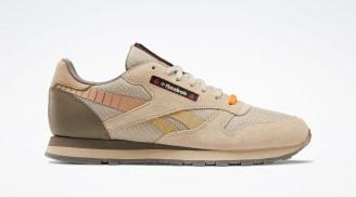 Hot Ones x Reebok Classic Leather