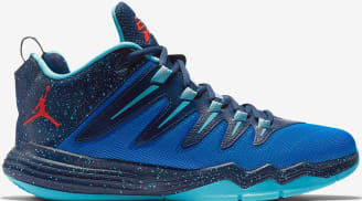 Jordan CP3.IX Clippers Soar/Infrared 23