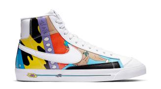 Ruohan Wang x Nike Blazer Mid Multi-Color/Multi-Color