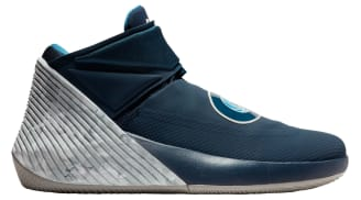 "Jordan Why Not Zer0.1 ""Georgetown"""