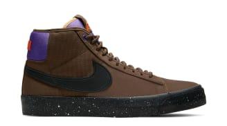 Nike SB Blazer High GT Pro