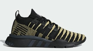 Dragon Ball Z x Adidas EQT Support Mid PK