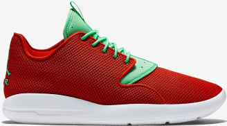 Jordan Eclipse University Red/Sport Red-White-Light Green Poison