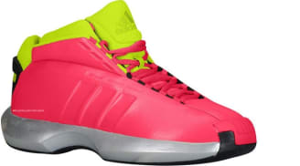 adidas Crazy 1 Vivid Berry/Slime-Black