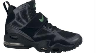 Nike Air Max Express Black/Pine Green-Black