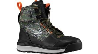 Nike LunarTerra Arktos Legion Green/Black-Dark Khaki-Bamboo