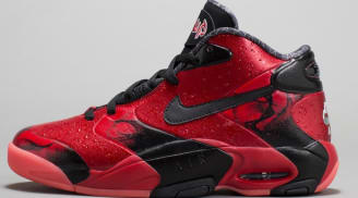 Nike Air Up '14 University Red/Black