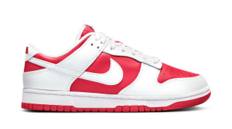 """Nike Dunk Low """"Championship Red"""""""
