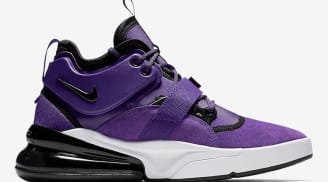 "Nike Air Force 270 ""Court Purple"""