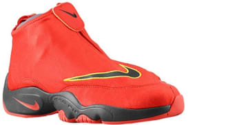 Nike Air Zoom Flight The Glove University Red/Black-Dark Grey-Tour Yellow