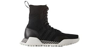 "adidas AF 1.3 Primeknit Boot ""Core Black"""