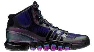 adidas Crazyquick Black/Purple-Teal