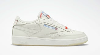 "Reebok Club C ""It's A Man's World"""