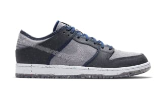 Nike SB Dunk Low Pro E Dark Grey/White-Dark Grey