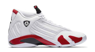 "Air Jordan 14 Retro ""Candy Cane"""