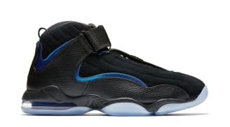 Nike Air Penny 4 (IV)