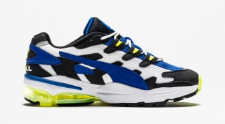Puma Cell Alien OG Puma Black-Surf the Web Blue