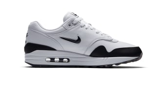 Nike Air Max 1 Jewel White/Black