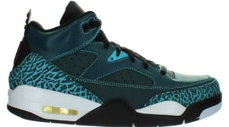Jordan Son Of Mars Low Dark Sea/Gym Red-Black-White