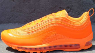 Nike Air Max '97 Hyperfuse Total Orange/Total Orange-Neutral Grey
