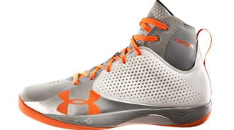 Under Armour Micro G Juke Kemba Walker Homecoming
