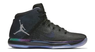 "Air Jordan XXX1 ""All Star"" (""Gotta Shine"")"