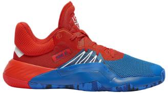Adidas D.O.N. Issue #1